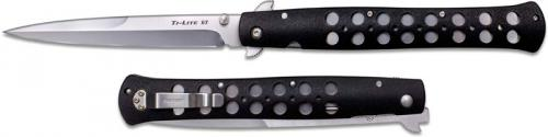 Cold Steel Ti-Lite, 6