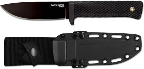 Cold Steel Master Hunter Knife, 3V Steel, CS-36CC