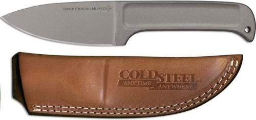 Cold Steel Drop Forged Hunter Knife, CS-36M