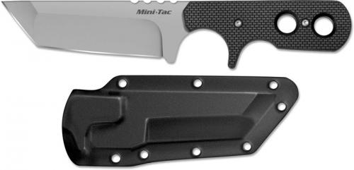 Cold Steel Mini Tac, Tanto, CS-49HTF