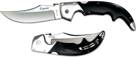 Cold Steel Espada Knife, Large, CS-62NCL