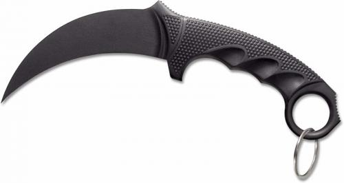 Cold Steel Nightshade Fgx Karambit Knife Cs 92fk