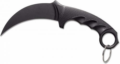 Cold Steel Nightshade Fgx Karambit Knife Cs 92fk
