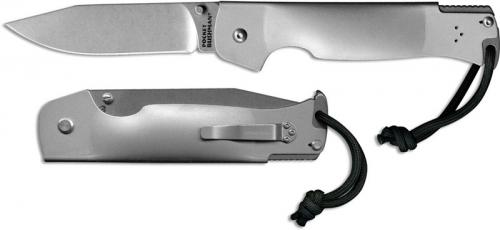 Cold Steel Pocket Bushman Knife, CS-95FBZ