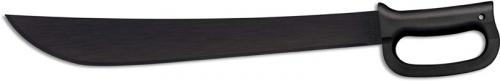 Cold Steel Latin D Guard Machete, 18 Inch Blade, CS-97AD18Z