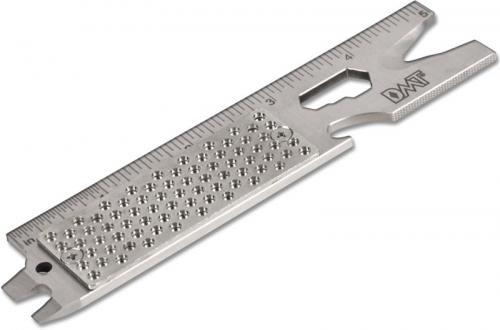 DMT EDC-Sharp Compact Diamond Knife Sharpener 9 Function Multi Tool 20006