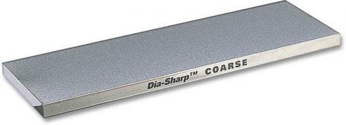DMT Knife Sharpener: DMT D11 Dia-Sharp Knife Sharpener, Coarse, DMT-D11C