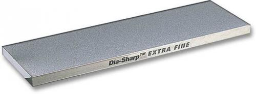 DMT Knife Sharpener: DMT D11 Dia-Sharp Knife Sharpener, Extra Fine, DMT-D11E