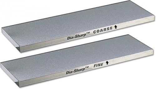 DMT Knife Sharpener: DMT Dia-Sharp Knife Sharpener, 6