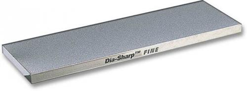 DMT Knife Sharpener: DMT D8 Dia-Sharp Knife Sharpener, Fine, DMT-D8F