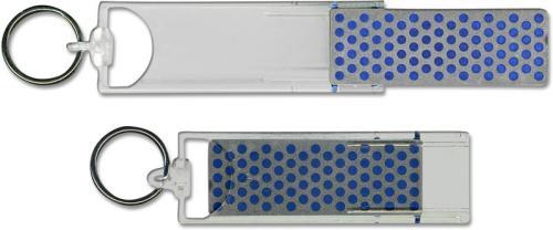 DMT MiniSharp Sharpener, Coarse, DMT-F70C