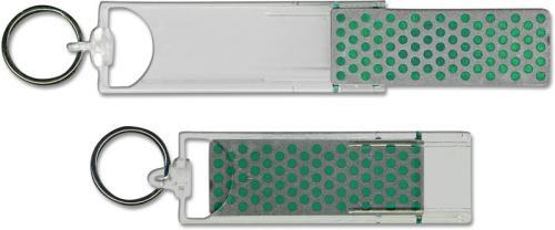 DMT MiniSharp Sharpener, Extra Fine, DMT-F70E