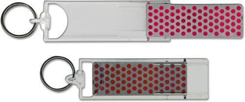 DMT MiniSharp Sharpener, Fine, DMT-F70F