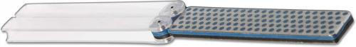 DMT Knife Sharpener: DMT Diafold Diamond Knife Sharpener, Coarse-Extra Coarse, DMT-FWCX