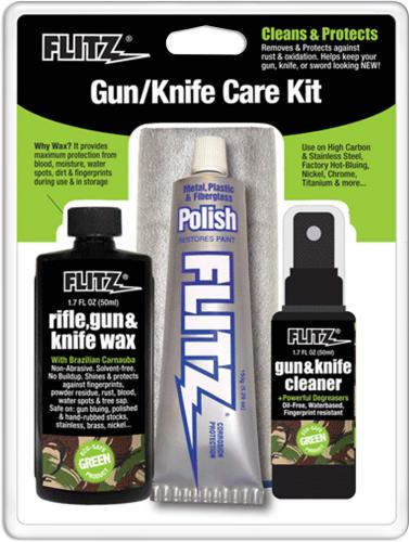 Flitz: Flitz Gun and Knife Care Kit, FL-41501