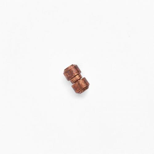 Flytanium Benchmade Copper Thumbstud Kit - Antique Stonewash