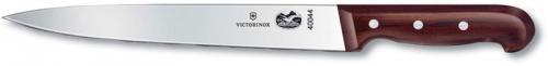 Forschner Slicer Knife, 10 Inch Rosewood, FO-40044