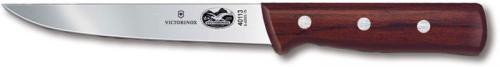 Forschner Knives: Forschner Boning Knife, Rosewood Handle 6