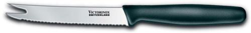 Forschner Tomato Knife, Black Nylon, FO-40506