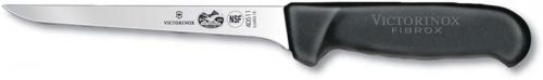 Forschner Boning Knife, 6 Inch Narrow Stiff Fibrox, FO-40511