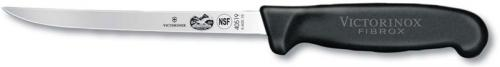 Forschner Boning Knife, 6 Inch Narrow Semi Flex Fibrox, FO-40519
