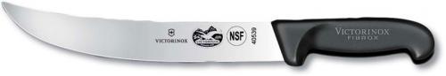 Forschner Cimeter Knife, 10 Inch Fibrox, FO-40539