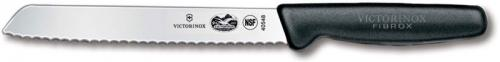 Forschner Knives: Forschner Bread Knife, Fibrox Handle 7