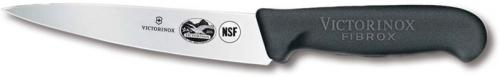 Forschner Chef's Knife, 5 Inch Fibrox, FO-40552