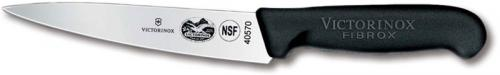 Forschner Chef's Knife, 6 Inch Fibrox, FO-40570
