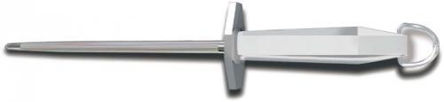 Forschner Sharpening Steel, 5 Inch Regular Cut, FO-40589