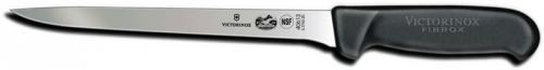 Forschner Boning Knife, 8 Inch Narrow Flex Fibrox, FO-40613