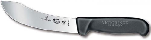 Forschner Western Skinning Knife, 6 Inch Fibrox, FO-40639