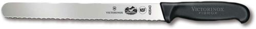 Forschner Bread Knife, 10 Inch Fibrox, FO-40640