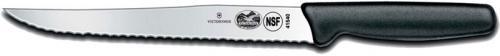 Forschner Knives: Forschner Slicer Knife, Nylon Handle 8