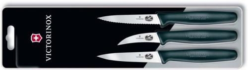 Forschner Knives: Forschner Three Piece Paring Knife Set, FO-48042