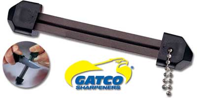 GATCO Tri Seps Knife Sharpener, GA-60016
