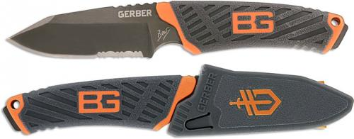 Gerber Bear Grylls Compact Fixed Blade, GB-1066