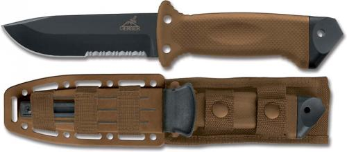 Gerber Knives: Gerber LMF II Knife, Infantry Version, GB-1463
