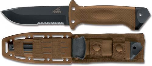 Gerber Knives: Gerber LMF II Knife, Infantry Version, GB-1463