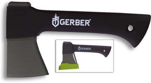 Gerber G9 Hatchet, GB-31002648