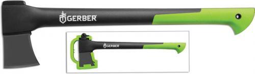 Gerber G24 Axe, GB-31002651