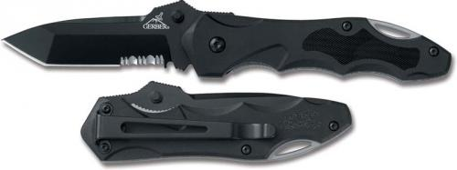 Gerber Kiowa Knife, GB-41405
