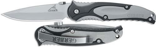 Gerber Knives: Gerber PR 2.5 Knife, GB-41579
