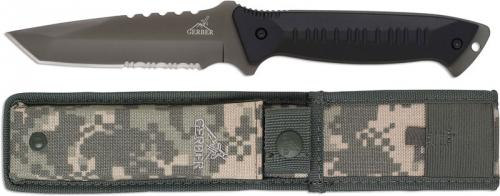 Gerber Warrant Knife, GB-560