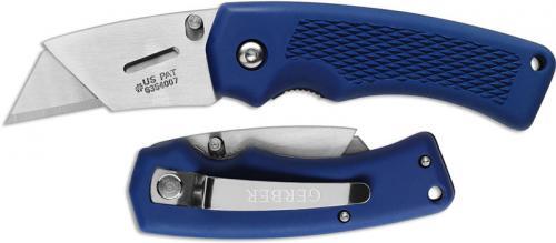Gerber Edge TacHide Knife, Blue, GB-669
