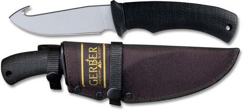 Gerber Gator Fixed Blade, Gut Hook, GB-6906