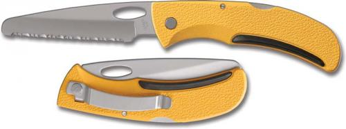 Gerber Knives: Gerber E-Z Out Rescue Knife, GB-6971
