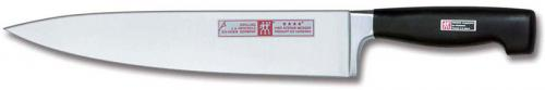 Henckels Four Star Chef's Knife, 6 Inch, HE-71163