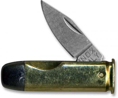 Hallmark Cutlery: Hallmark Bullet Knife, 44 Magnum, HM-865