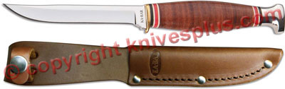 KABAR Little Finn Hunting Knife, KA-1226